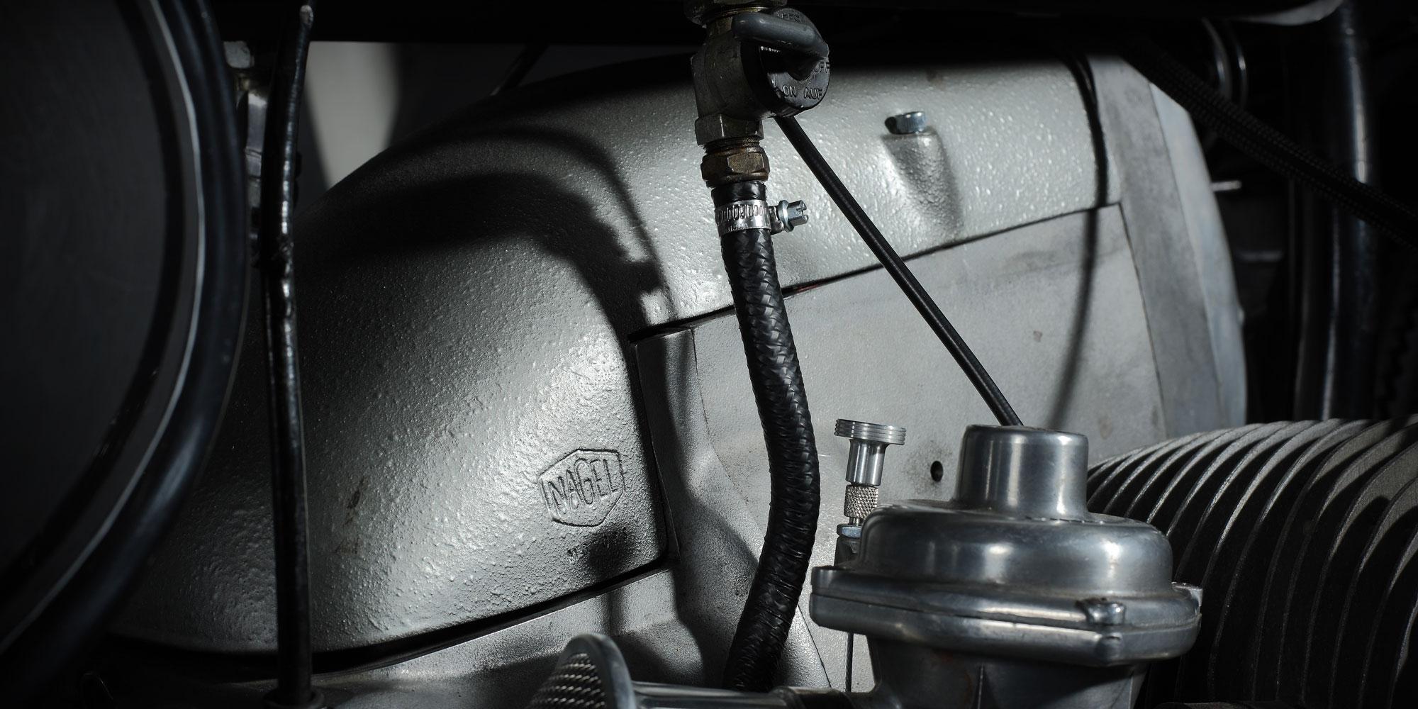 BMW R 75 / 5