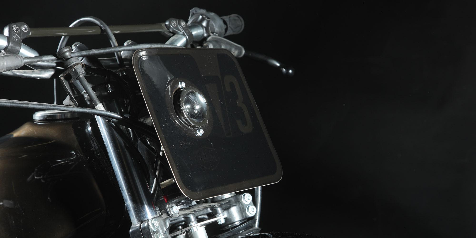 Honda XL 250 VintageX