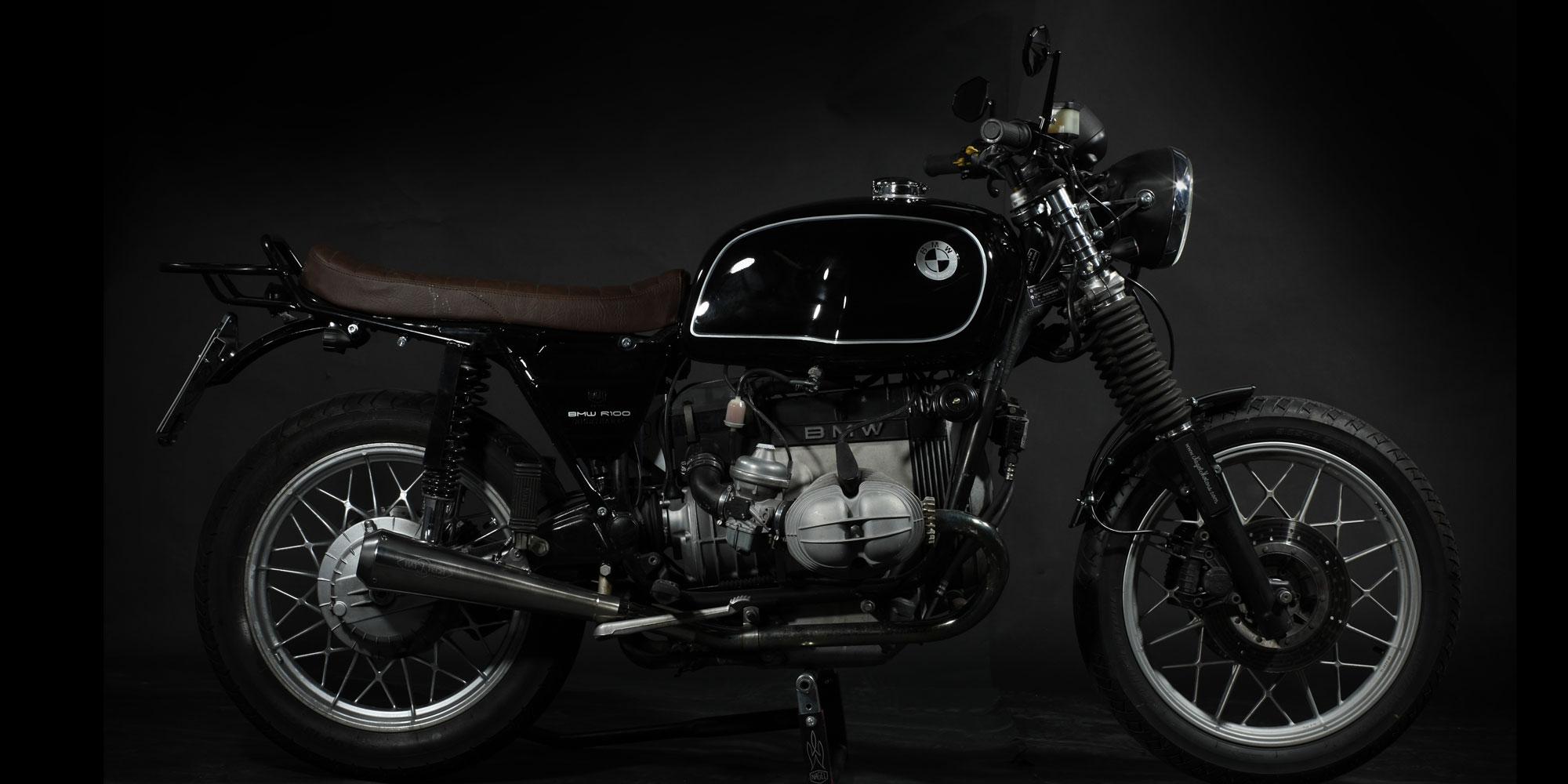 BMW R 100 RT