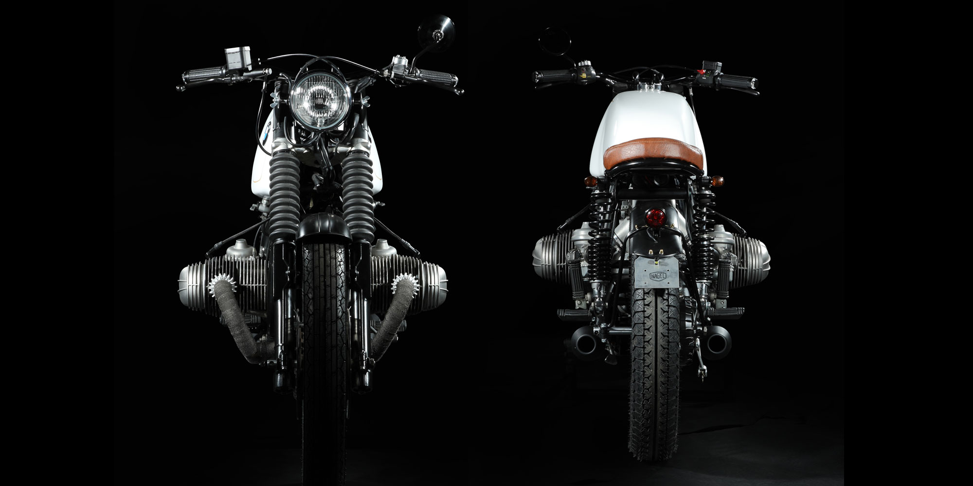 BMW R100 Heritage Classic