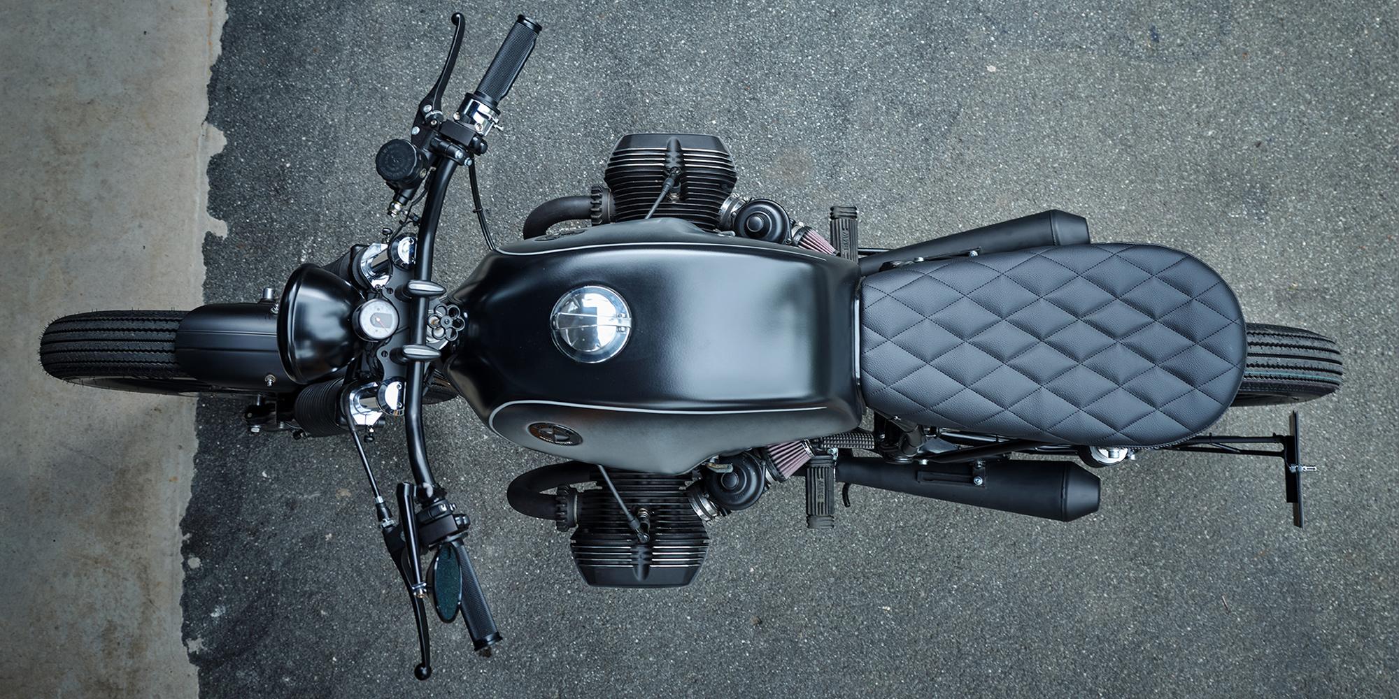 BMW R-100