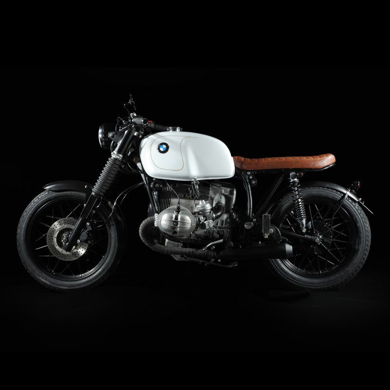 #11 BMW R100 Heritage Classic